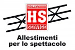 Hollywood Service Logo